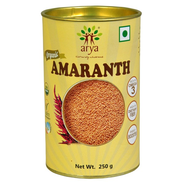 Rajgeera (Amaranth Seeds) (250g)