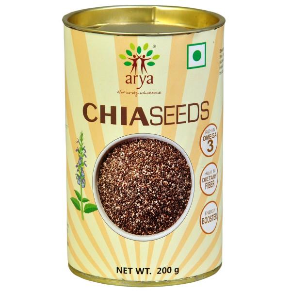 Chia Seeds (200g)