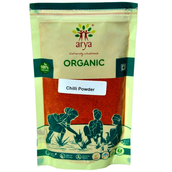 Chilli Powder (100g)