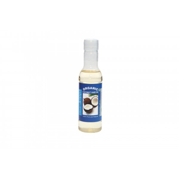 Coconut Hair Oil (150ml)