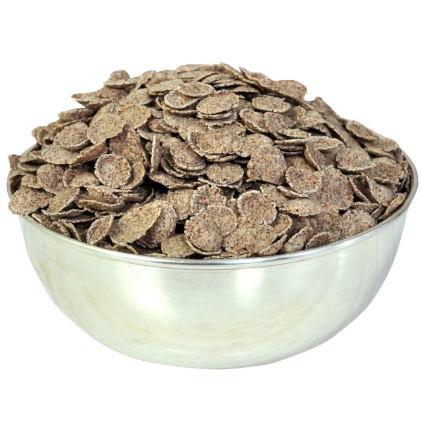 Organic Ragi Crunch (300g) - Avail 10% discount on Arya Farm Products