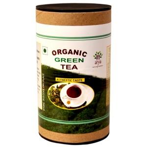 Tea Green (100g)