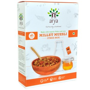 Millet Muesli (300g)