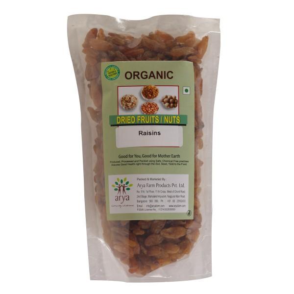 Raisins (200g)