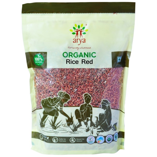 Rice Red (1kg)