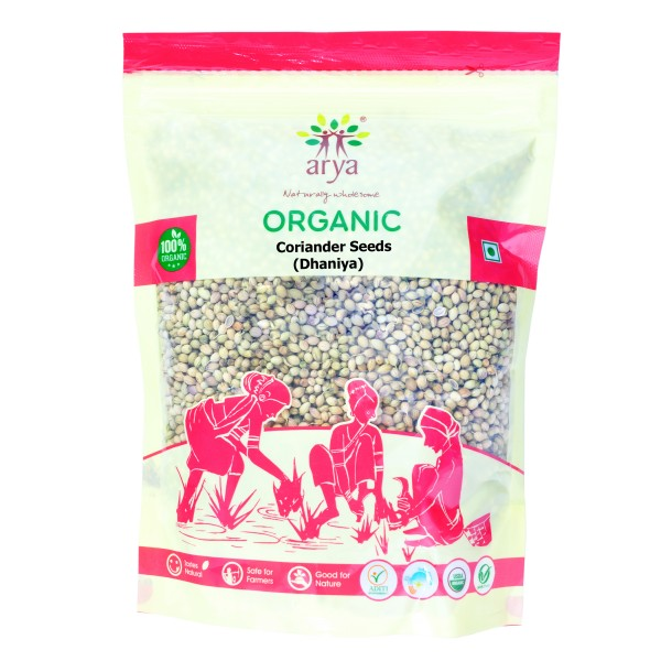 Coriander Seeds(Dhaniya) (100g)