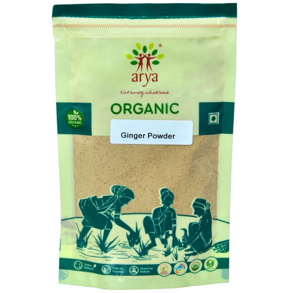 Ginger Powder (50g)