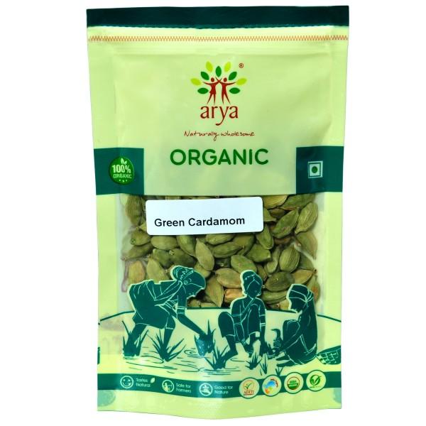 Green Cardamom (50g)