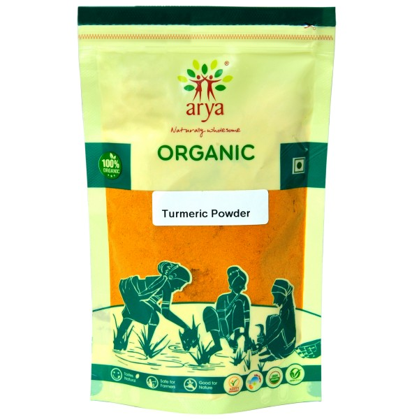 Turmeric Powder (100g)