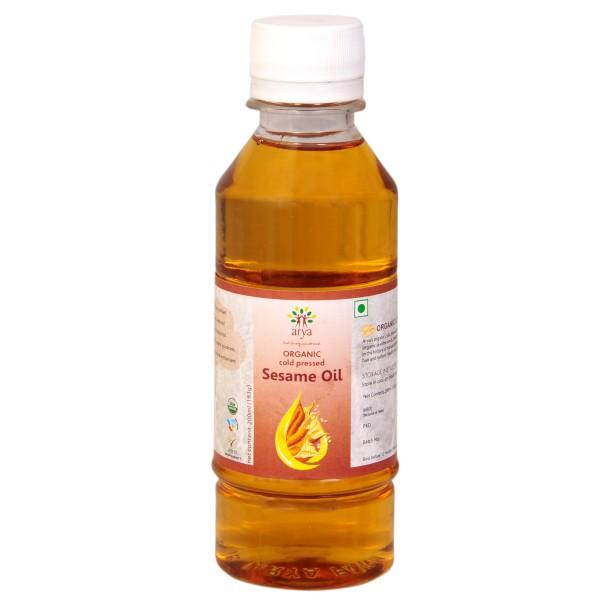 Sesame Oil (200ml)